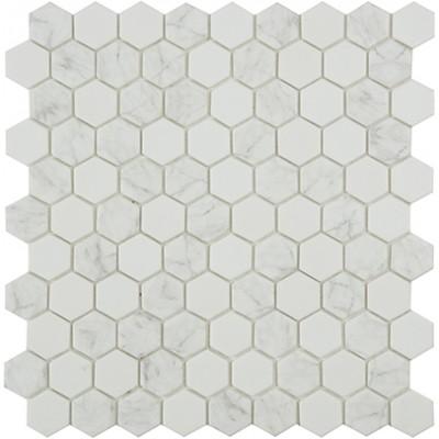 Мозаїка 31,5*31,5 Antarctica Flake