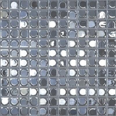Мозаїка 31,5*31,5 Aura Silver
