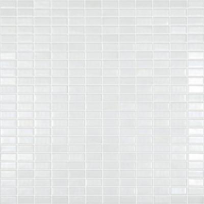Мозаика 31,5*31,5 Bijou Satin White