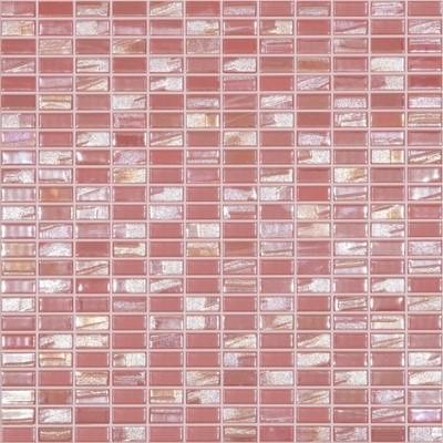 Мозаика 31,5*31,5 Bijou Soft Red