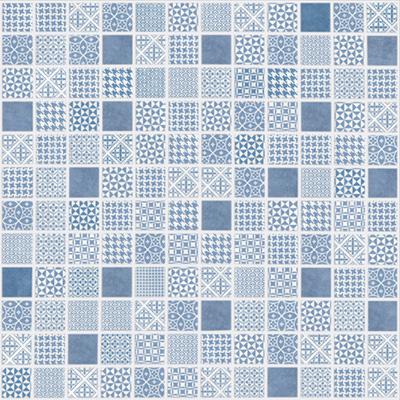 Мозаїка 31,5*31,5 Born Blue
