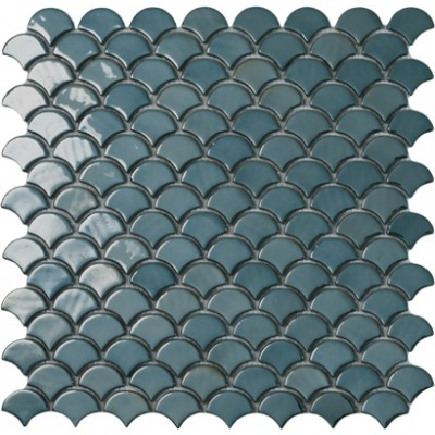 Мозаїка 31,5*31,5 Br Green 6003S