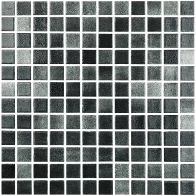 Мозаика 31,5*31,5 Colors Antislip Black 509 A