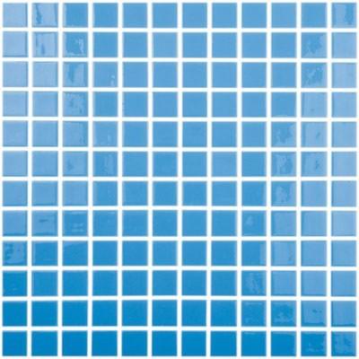 Мозаїка 31,5*31,5 Colors Azul Celeste 106