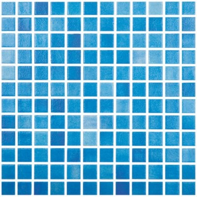Мозаїка 31,5*31,5 Colors Fog Sky Blue 110
