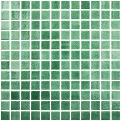 Мозаика 31,5*31,5 Colors Fog Verde 507