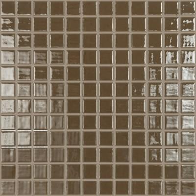 Мозаика 31,5*31,5 Colors Marron 835