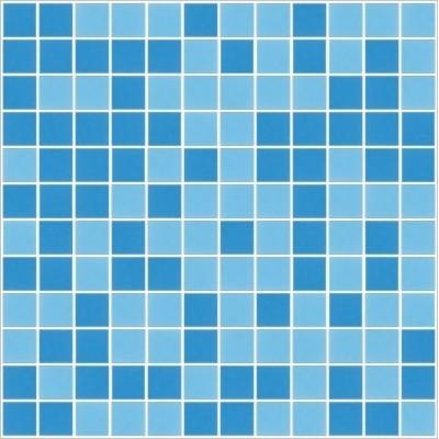 Мозаика 31,5*31,5 Colors Mix 106/107 На Паперовій Основі