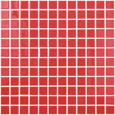 Мозаика 31,5*31,5 Colors Rojo 808