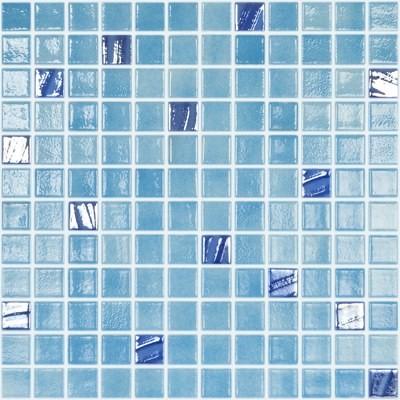 Мозаика 31,5*31,5 Colors+ Turquesa 501/734