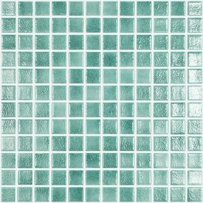 Мозаика 31,5*31,5 Colors Turquesa 516