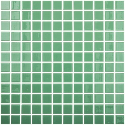Мозаика 31,5*31,5 Colors Verde Claro 600