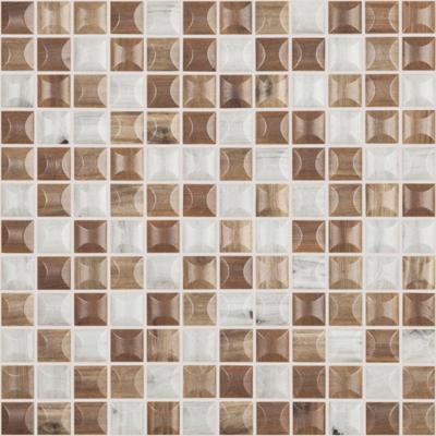Мозаїка 31,5*31,5 Edna Wood Blend Mt