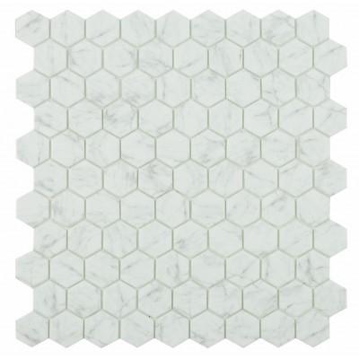 Мозаика 31,5*31,5 Honey Carrara Grey Antislip Mt 4300 A