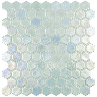 Мозаика 31,5*31,5 Honey Shell 553