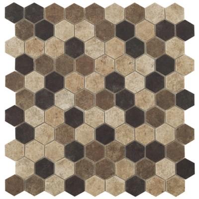 Мозаика 31,5*31,5 Honey Terre Beige 4709
