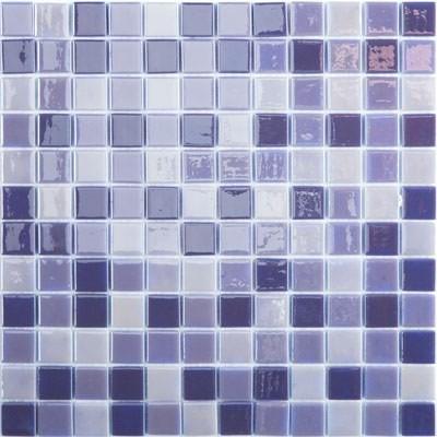 Мозаика 31,5*31,5 Lux Lila 405