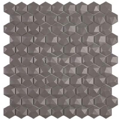 Мозаїка 31,5*31,5 Matt Frappe Hex 926 D