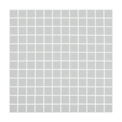 Мозаика 31,5*31,5 Matt Light Grey 909