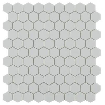 Мозаїка 31,5*31,5 Matt Light Grey Hex 909H