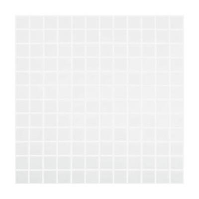 Мозаїка 31,5*31,5 Matt White 910