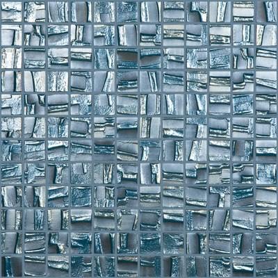 Мозаїка 31,5*31,5 Moon Blue 660