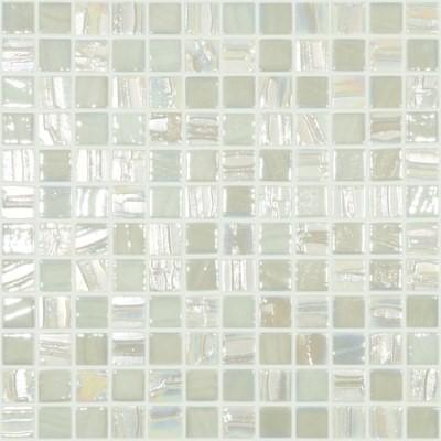 Мозаика 31,5*31,5 Moon White Mix 652/710