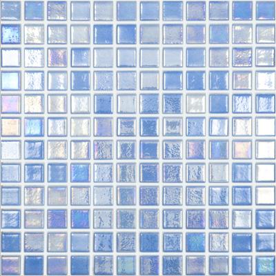 Мозаїка 31,5*31,5 Shell Antislip Azure 552A