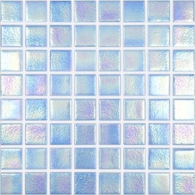 Мозаїка 31,5*31,5 Shell Azure 552 (38*38)