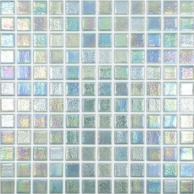 Мозаїка 31,5*31,5 Shell Crystal 553