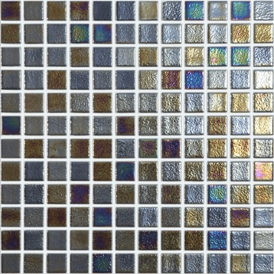 Мозаика 31,5*31,5 Shell Deep 556