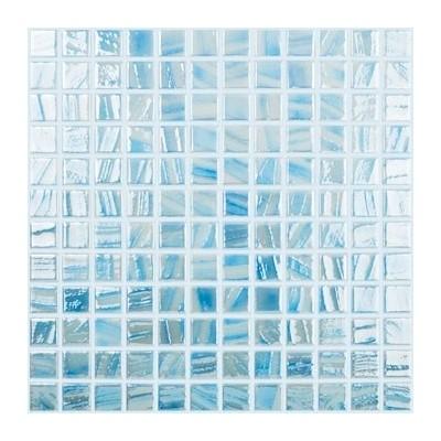 Мозаика 31,5*31,5 Titanium Blue Sky Brush 750
