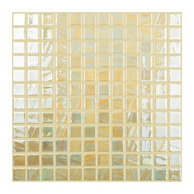 Мозаїка 31,5*31,5 Titanium Lemon Yellow Brush 720