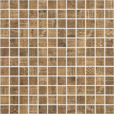 Мозаїка 31,5*31,5 Wood Ethnic Cerezo Mt