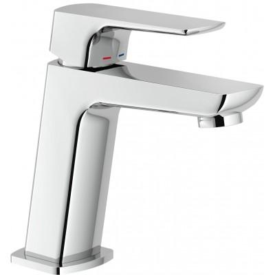 Одноважільний Змішувач Для Раковини Aquaviva Chrome Vv103118/1Cr
