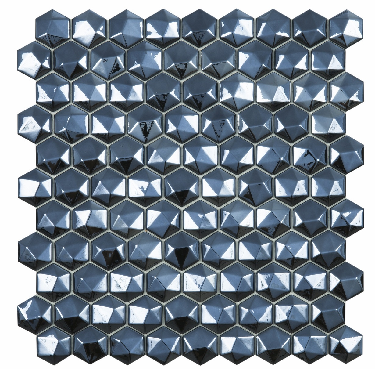 Echte vollbusige Hure Honey Diamond wird von einem schwarzen Stück verprügelt
